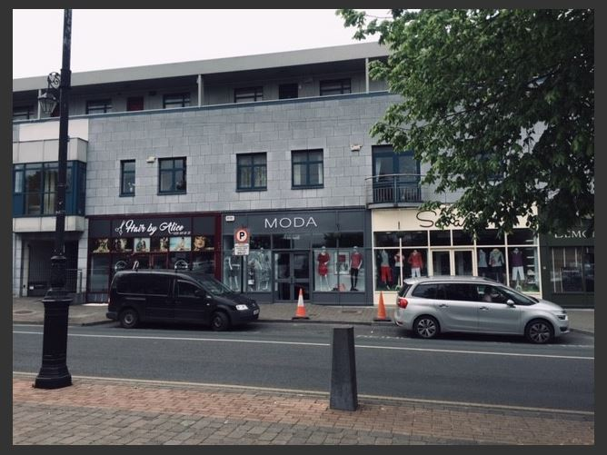 Main image for Unit 3, 4  & 5 Hanover Square, Kennedy Avenue, Carlow Town, Carlow