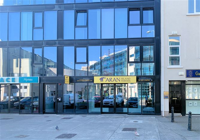 Office 2, 37-39 Forster Street, City Centre, Galway City