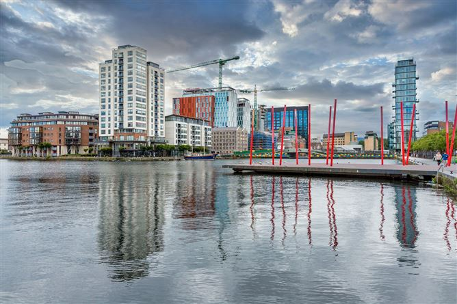 Main image for Millennium Tower, Charlotte Quay, Grand Canal Dk, Dublin 4