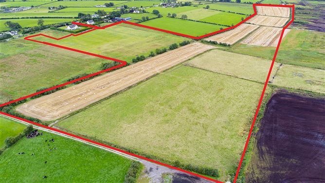 Main image for Rathlumber, Edenderry, Offaly