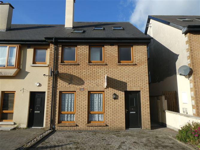 Main image for 6 Mountgarrett Terrace, New Ross, Wexford