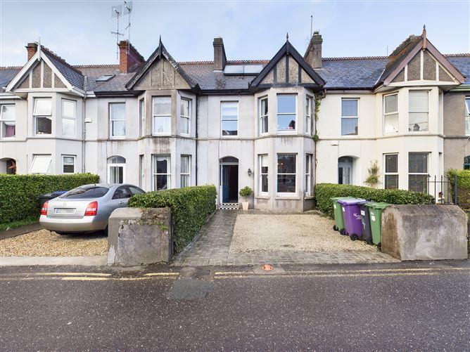 Main image for 4 Sorrenta Villas, Old Blackrock Road, Blackrock, Cork