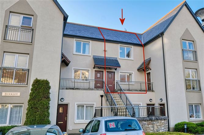 9 Berkley, The Courtyard, Newtownforbes, Longford