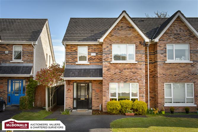 Main image for 17 Castlegate, Portarlington, Laois