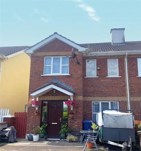 Main image for 49 Palace Crescent, Longford, Longford