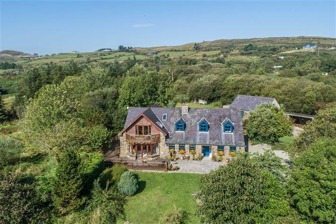 Main image for Foxglove House, Ballybane East, Ballydehob, West Cork