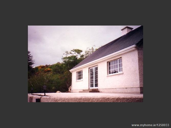 Main image for Crolly Cottage - Gweedore, Donegal