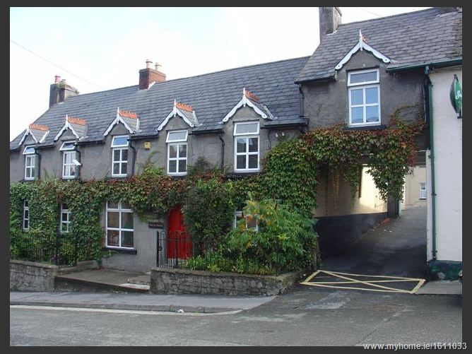 Ivy House & No 1-7 Ivy Court, Templeshannon, Enniscorthy, Co. Wexford