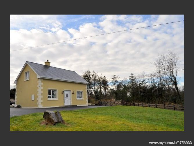 Fir Lodge, Glenswilly - Letterkenny, Donegal