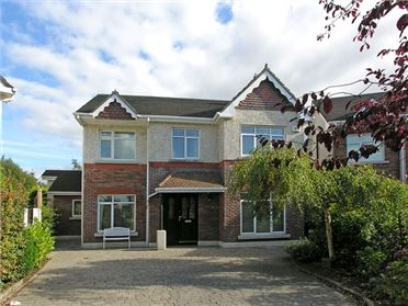 26 The Green, Johnstown Manor, Johnstown, Co. Kildare