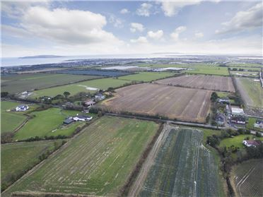 Main image of 0.607 Hectares (1.5 Acres) Ballykea, Skerries, County Dublin