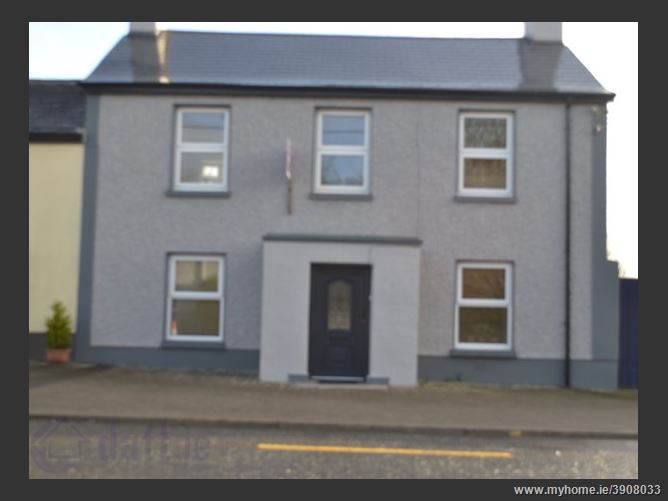 Photo of Main Street, Keenagh, Longford