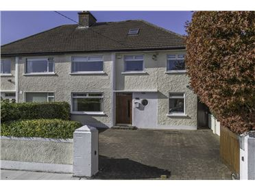 Photo of 42 Clonmore Road, Mount Merrion, County Dublin