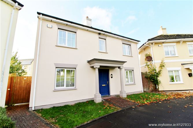 Photo of 40 deVesci Court, Fairgreen, Portlaoise, Laois