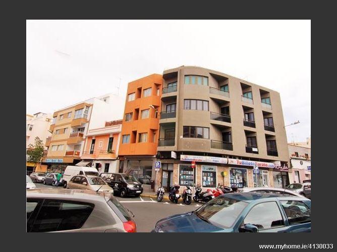 23 Calle BARCELONA, 35006, Las Palmas de Gran Canaria, Spain