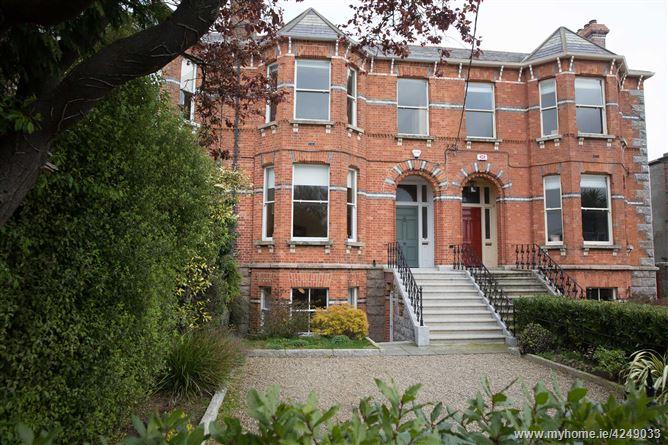 6 Elton Park, Sandycove, County Dublin