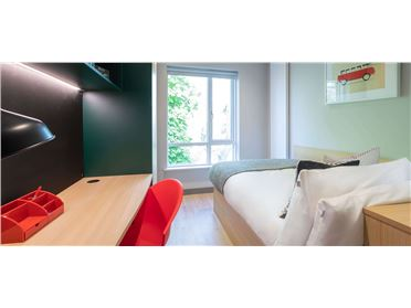 Main image of Highlight Student Living 30, 32-36 Thomas Street, South City Centre, Dublin 8