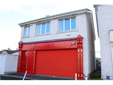Main image of 1 Chapel Lane, Longford, Longford