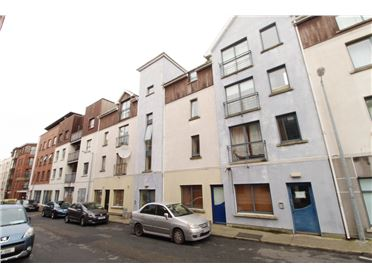 Photo of Apt. No. 5 Ostman House, Anne Street, Waterford City, Waterford