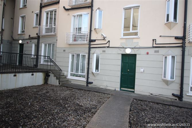 Apt. 16 Cooldriona Court, Swords, County Dublin