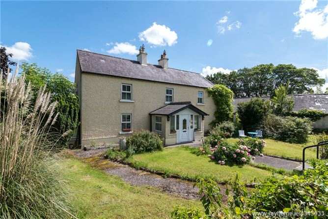 Main image for The Old Coach House, Kildangan, Durrow, Co Offaly, R35X252