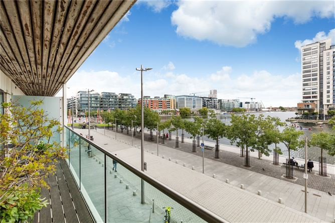 Main image for 6 Block 2, Gallery Quay, Grand Canal Dock, Dublin 2, D02 CH98