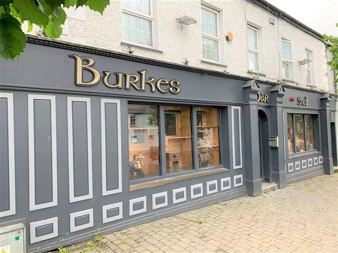 Main image for Burke's Bar & Lounge, Dunlavin, Wicklow
