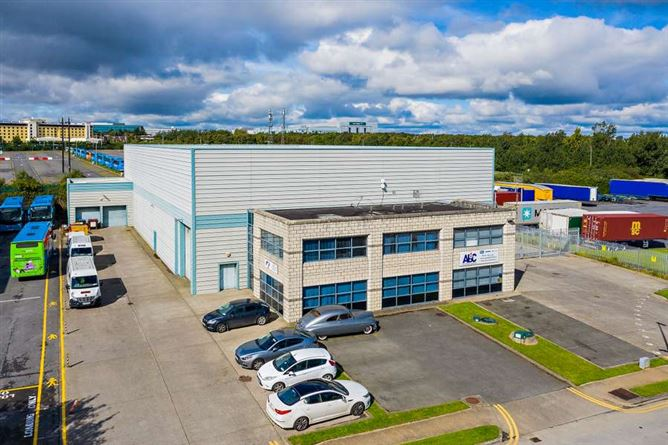 Main image for Unit B3 Airport Business Park, Swords Road, Co. Dublin