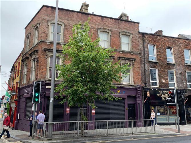 Main image for 1 Upper William Street, Limerick