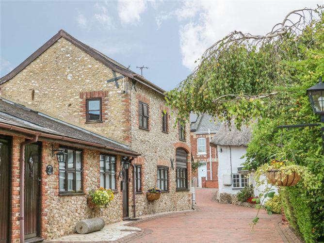 Main image for Coach Cottage,Colyton, Devon, United Kingdom