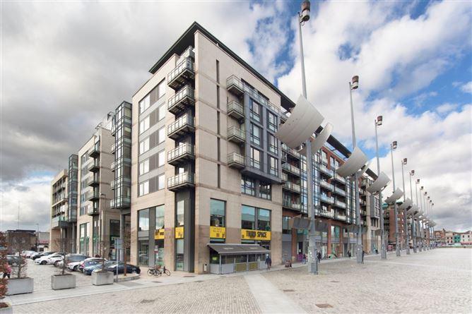 Main image for 48 Smithfield Market, Block B, Smithfield, Dublin 7