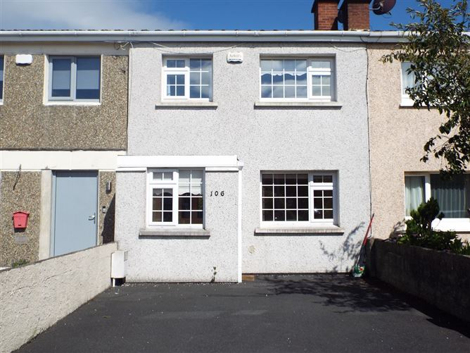 Main image for 106 Hillview Estate, Ballinteer, Dublin 16