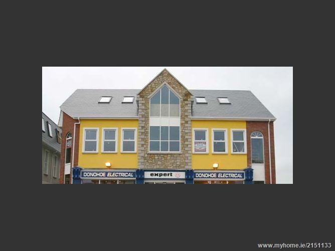 The Kennedy Centre, Kennedy Road, Navan, Co. Meath