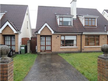 Main image of 15, Templeroan Grove, Knocklyon,  Dublin 16