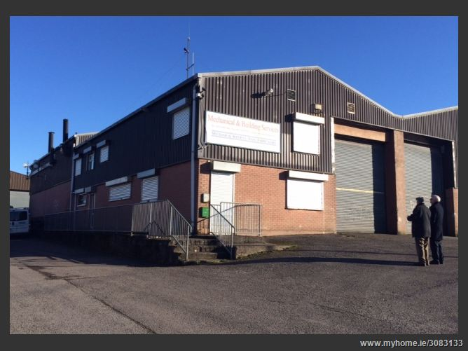 Unit 1 Blackpool Industrial Park, The Glen, Blackpool,   Cork City