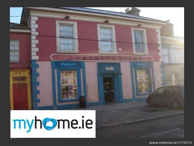 The Square, Kilfinane, Co. Limerick