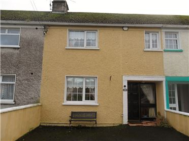 75 Assumption, Roscrea, Tipperary