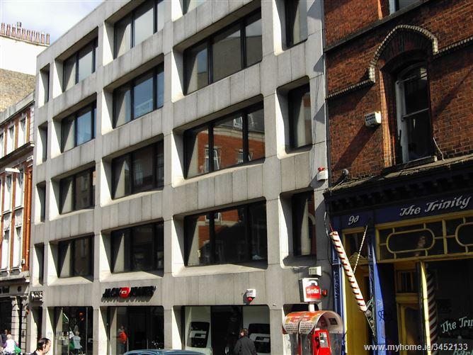 Trinity Street, Dublin 2, Dublin