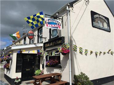 Photo of Mulcahys Bar, Burncourt near, Mitchelstown, Cork