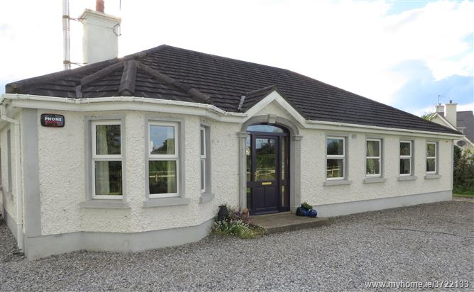 Cloonagh West, Tullamore, Offaly