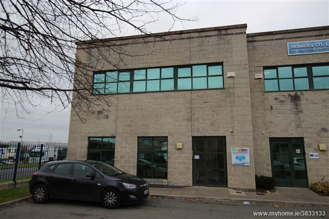 Photo of Unit 7, Centrepoint Business Park, Oak Road,  Dublin 12, Naas Road, Dublin 12
