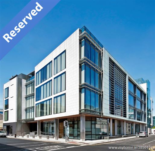 4th Floor, Georges Court, 54-62 Townsend Street, South City Centre, Dublin 2