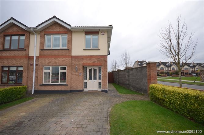 Photo of 1 The Dale, Moyglare Hall, Moyglare Road, Maynooth, Kildare