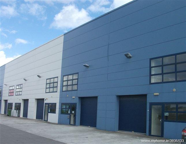 Units A2, A3, A6 & A9 Block 513 Greenogue Business Park, Dublin 22, Dublin