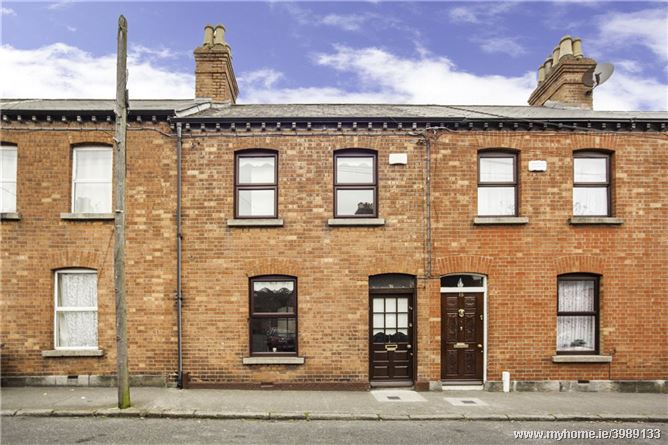 Photo of 16 Leo Street, North Circular Road, Dublin 7