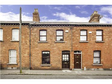Main image of 16 Leo Street, North Circular Road, Dublin 7