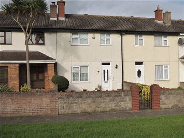 Main image of 131, Castle Park, Balrothery, Tallaght, Dublin 24
