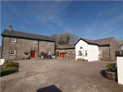 Newbrook House, Ballyglass,, Claremorris, Mayo