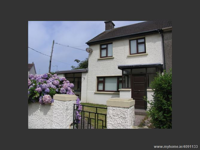 14 Bernadette Place, Wexford Town, Wexford