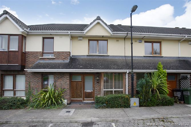 14 Ridgewood Square, Swords, County Dublin